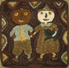 665 best hooked on rugs images on pinterest wool rugs punch