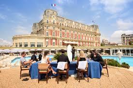 prix chambre hotel du palais biarritz salle de réunion biarritz hôtel hôtel du palais bizmeeting