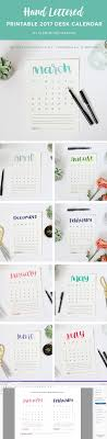 mini desk calendar 2017 11 best images about diy gifts on pinterest
