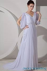 Grecian Wedding Dresses Grecian Wedding Dresses With Sleeves Jackswedding Com
