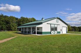 free pole barn plans blueprints building horse stalls 12 tips for your dream horse barn wick