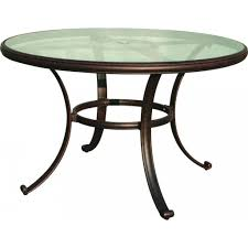 las vegas coffee table awesome replacement patio table glass inch round photo with amazing