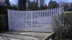 wes hton fence gallery
