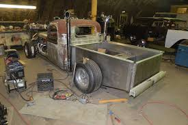 build your own kenworth truck tennessee craftsmen a visit to dean u0027s street rods street muscle