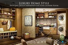 luxury home style u2013 high end design inspiration for your laundry