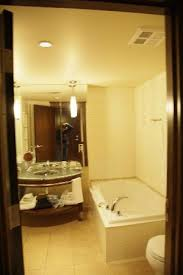 bathroom vanity and tub picture of le saint sulpice montreal