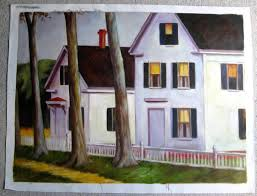 art history news edward hopper at auction