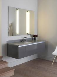 good looking modern bathroom paint colors with chrome single sink