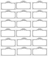 best photos of printable name tags design free printable name