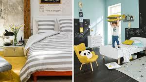 deco chambre jaune on ose le jaune dans la chambre