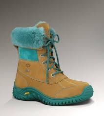 s ugg australia nubuck boots womens adirondack boot ii nubuck by ugg australia purchasing