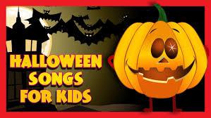 halloween songs for children it u0027s halloween night jack o