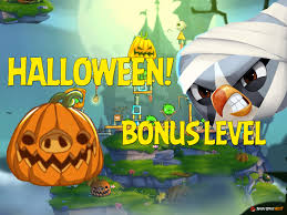 angry birds 2 happy halloween bonus level walkthrough angrybirdsnest