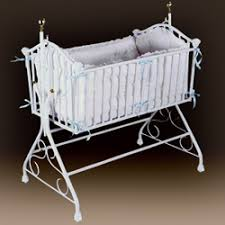 iron cribs hospital bassinets iron cradles ababy com