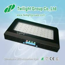 led aquarium light with timer 3 55 hydroponic aquarium l coral reef 120w dimmer and timer tla