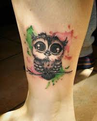 40 edgy owl tattoo design ideas for an enigmatic style