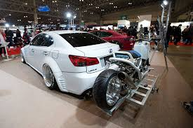 lexus parts vs bmw parts tokyo auto salon 2017 only in japan part 2 photo u0026 image gallery