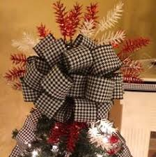 i want my tree to be a bama football theme one of these
