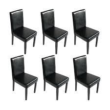 lot de 6 chaises salle à manger lot 6 chaises salle a manger lot de 6 chaises de salle a manger
