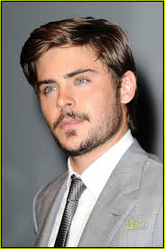 zac efron u0027s beard love it or leave it zac efron
