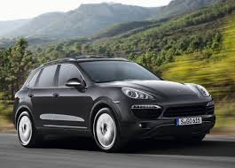 porsche suv inside diesel cayenne the only sensible porsche suv the globe and mail