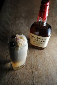 old fashioned cocktail old fashioned cocktail ice cream float sweet life
