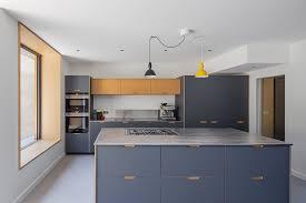 ikea blue kitchen cabinets expert advice creating a bespoke ikea kitchen renovate