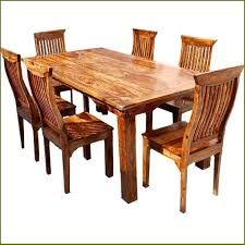 Dining Table Without Chairs Wooden Dining Set Wooden Dining Table And Chairs Cheap With Images