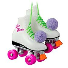 hallmark qgo1296 roller rink nights 2014 keepsake