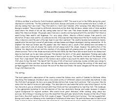 of mice and men summary gcse english marked by teachers com
