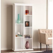 closetmaid 73 in x 30 in white decorative 5 shelf unit 13504