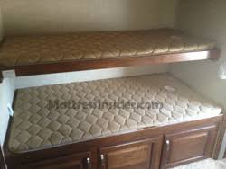 Full Size Bunk Bed Mattress Sale by Rv Bunk Mattresses Camper Bunk Mattress Replacement