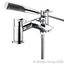 bristan capri shower mixer