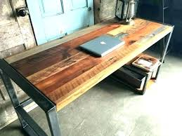 reclaimed wood desk for sale reclaimed wood desk reclaimed wood desk and tables ideas reclaimed