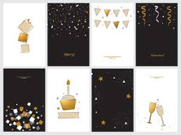 wedding phlets set of eigth beautiful cards invitations flyers banners