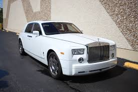 rolls royce phantom engine 2006 rolls royce phantom for sale in miami fl x08286 all sports
