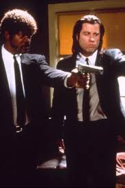 What Women Want Bathroom Scene 50 Things You Probably Didn U0027t Know About Pulp Fiction Shortlist