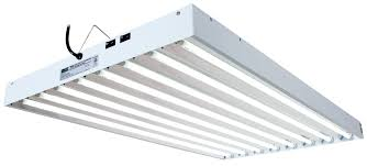 t5 lights for sale envirogro t5 4ft 8 tube fixture w bulbs for sale reviews prices