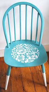 painted chairs images 234 best painting images on pinterest painting painting lessons