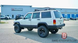 built jeep cherokee jeep cherokee xj for sale 7 24 17 u2014 davis autosports