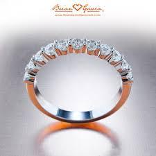 Wedding Rings Diamond by Brian Gavin Custom Engagement Rings Loose Diamonds U0026 Designer