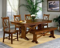 trestle dining table set furniture winners only ashford dining trestle table wo da44100