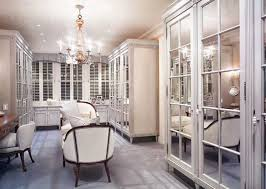 Closet Chairs Walk In Closet With Vanity Home Decorating Trends U Homedit With