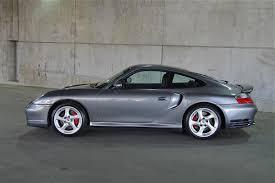 grey porsche 911 turbo 2001 porsche 911 turbo 996 cor motorcars