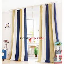 Navy Blue Curtains Navy And Gold Curtains Curtains Ideas