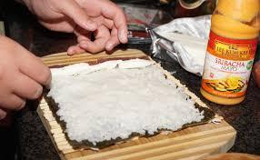sriracha mayo sushi sriracha mayo u2013 foodyandy