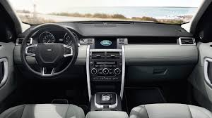 land rover lr4 interior 2014 2015 land rover discovery sport expected release