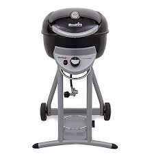 Char Broil Patio Bistro Gas Grill Review by Shop Char Broil Patio Bistro Black 13 000 Btu Liquid Propane