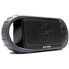 amazon com ecoxgear ecoxbt rugged and waterproof wireless