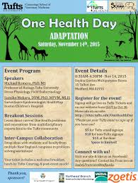 one health day 2015